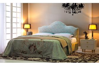 Кровать Дьюла, фото 1