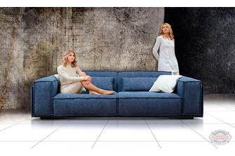 Прямой диван Лофт, фото 1