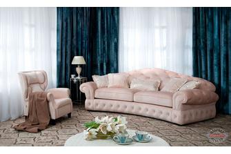 Прямой диван Ницца, фото 1