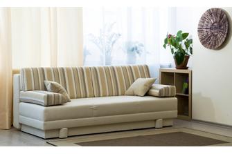 Прямой диван Олимп, фото 1
