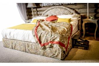 Кровать Жаклин, фото 1