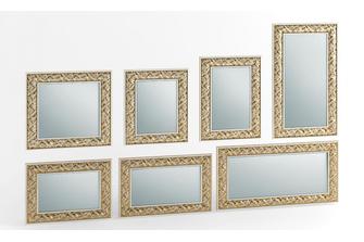 Зеркало Сакраменто, фото 1