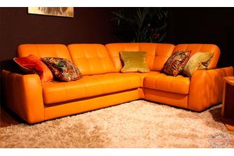 Угловой диван - Гольфстрим, фото 1