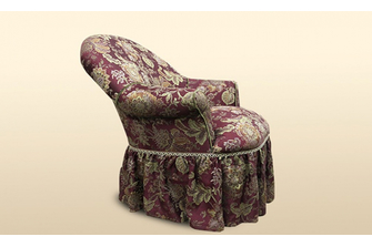 Кресло Лугана, фото 1