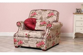 Кресло Зимняя Венеция, фото 1