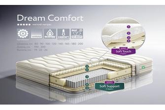 Матрас Dream Comfort, фото 1