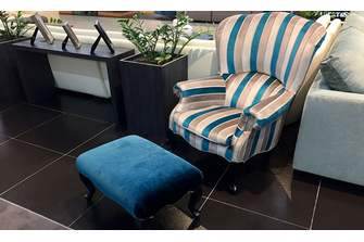 Кресло Капабланка, фото 1