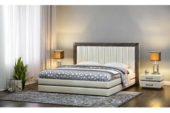 Кровать Позитано, фото 1