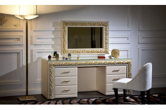 Туалетный столик Сакраменто, фото 1