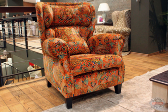 Кресло Амадей, фото 1