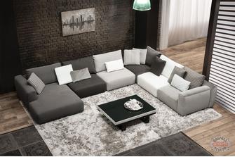 Модульный диван Капри, фото 1