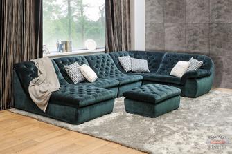 Модульный диван Миднайт, фото 1