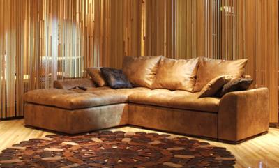 Модульный диван Спай-Гай, фото 1