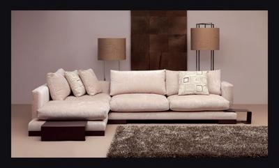 Угловой диван Ланкастер, фото 1