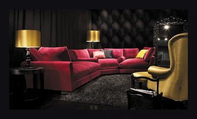 Угловой диван Тенесси, фото 1
