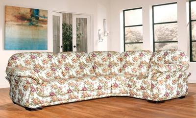 Угловой диван Денвер, фото 1