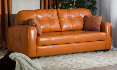 Прямой диван Сити, фото 1