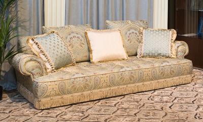 Прямой диван Верона-классик, фото 1