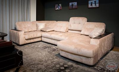 Угловой диван - Гольфстрим, фото 2