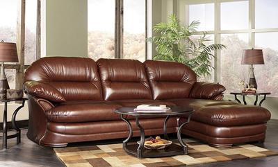 Угловой диван Редфорд, фото 1