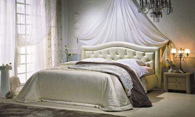 Кровать Фиджи Люкс, фото 1