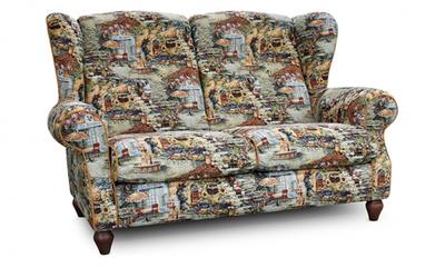 Прямой диван Лорд-2, фото 1