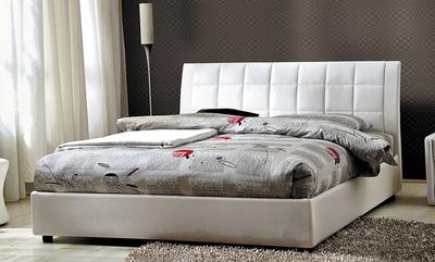 Кровать Лугано, фото 1