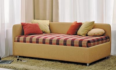 Кровать Лукас, фото 1