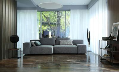 Модульный диван Мэнсон, фото 1