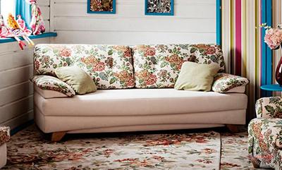 Прямой диван Мистраль, фото 1