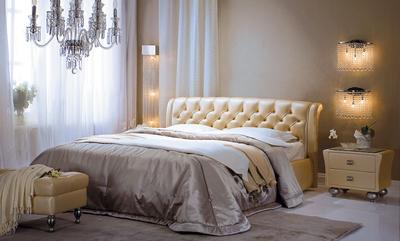 Кровать Монтсеррат, фото 1