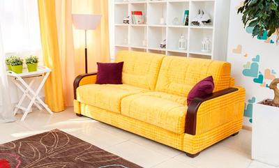 Диван-кровать Некст (нью-роллер), фото 1