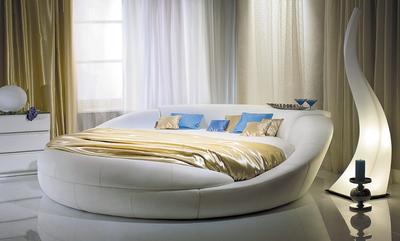 Кровать Онтарио, фото 1