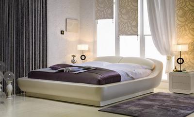 Кровать Палау, фото 1