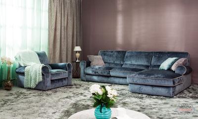 Угловой диван Cкарлетт-классик, фото 1