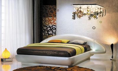 Кровать Сьерра, фото 1