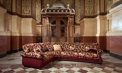 Диван угловой Версаль, фото 1