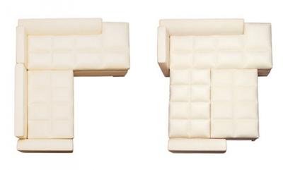 Модульный диван Спай-Гай, фото 2