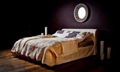 Кровать Барокко, фото 1