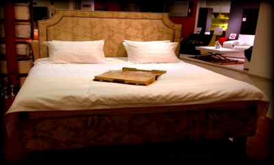Кровать Дженифер, фото 2