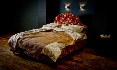 Кровать Тайлер, фото 1