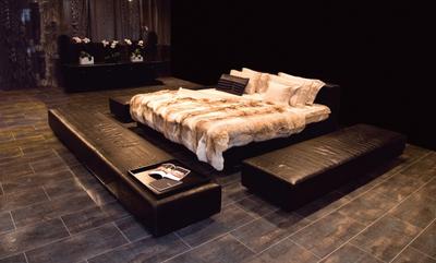 Кровать Мэверик, фото 1