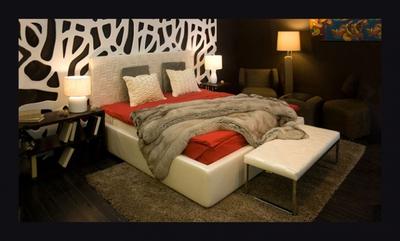 Кровать Магнолия, фото 1