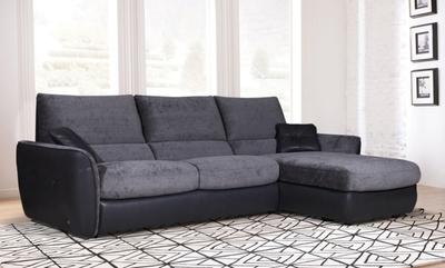 Угловой диван Эллен с секцией канапе, фото 2