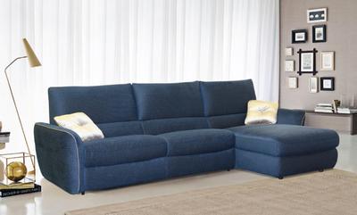 Угловой диван Эллен с секцией канапе, фото 3