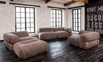 Модульный диван Чарли, фото 2