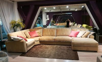 Угловой диван Джерси, фото 3