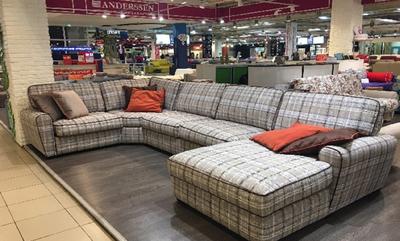 Угловой диван Джерси, фото 4