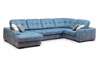 Угловой диван - Гольфстрим, фото 4