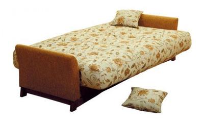 """Диван-кровать """"Каравелла"""" (клик-кляк), фото 3"""